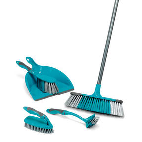 Beldray COMBO-3579 Telescopic Spray Mop with Household Cleaning Brushes Set, 6 Piece Thumbnail 3