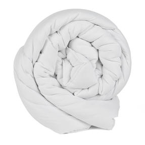 Dreamtime COMBO-3393 Super Bounce 13.5 Tog Duvet with Twin Pack Pillows, Single, Polyester, White Thumbnail 9