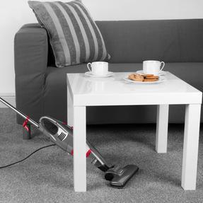Beldray BEL0770N-GRY 2-in-1 Multifunctional Vacuum Cleaner, 1 Litre, 600 W, Grey Thumbnail 5