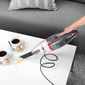 Beldray BEL0770N-GRY 2-in-1 Multifunctional Vacuum Cleaner, 1 Litre, 600 W, Grey Thumbnail 7