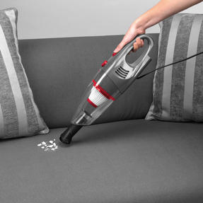 Beldray BEL0770N-GRY 2-in-1 Multifunctional Vacuum Cleaner, 1 Litre, 600 W, Grey Thumbnail 8