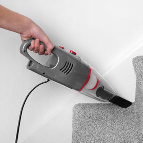 Beldray BEL0770N-GRY 2-in-1 Multifunctional Vacuum Cleaner, 1 Litre, 600 W, Grey Thumbnail 9