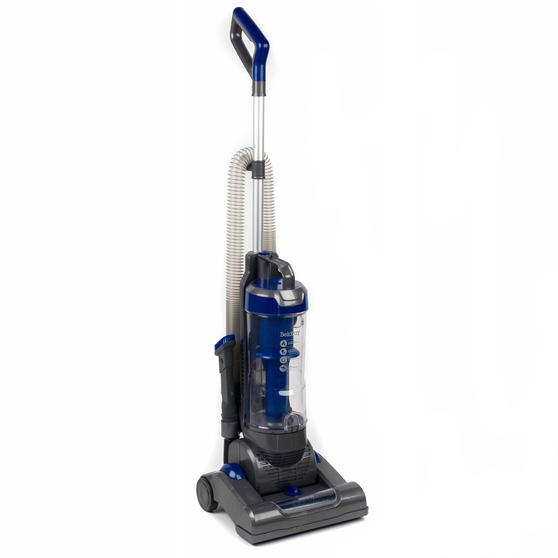 Beldray BEL0806 Air Power Upright Vacuum Floor Cleaner with 2 in 1 Accessory Brush, 2.5 L, 800 W