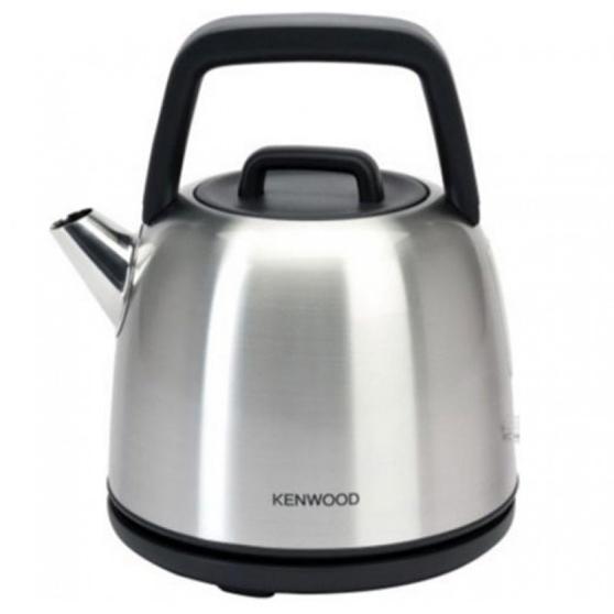 Kenwood SKM460 Scene Kettle, 1.5 Litre, 3000 W, Silver