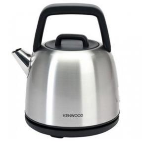 Kenwood SKM460 Scene Kettle, 1.5 Litre, 3000 W, Silver Thumbnail 1