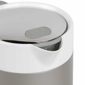 Kenwood ZJM400TT K-Sense Kettle, 1.6 Litre, 3000 W, White/Silver Thumbnail 10