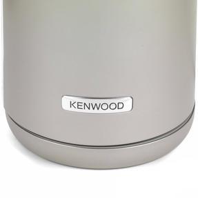 Kenwood ZJM400TT K-Sense Kettle, 1.6 Litre, 3000 W, White/Silver Thumbnail 8