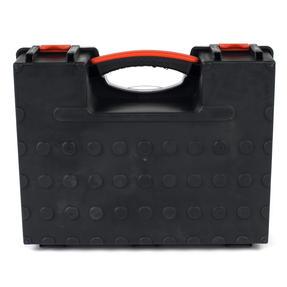 Black + Decker COMBO-3941 Set of 3 Eight Compartment Pro Organisers, 7.2 L, 42.2 cm x 33.5 cm x 10.6 cm Thumbnail 4
