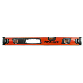 Black + Decker COMBO-3945 Box Level, 60 cm, 24 Inches, Set of 2