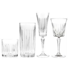 RCR COMBO-3667 Timeless Luxion Crystal Large Drinkware Collection, 48 Piece Thumbnail 2