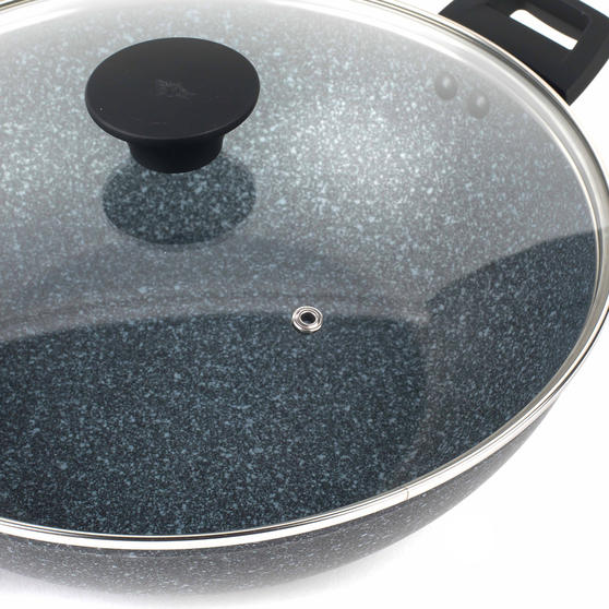 Salter Bw07642s Megastone Collection Non Stick Forged