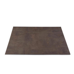 Beldray COMBO-3902 Reversible Laminate Fireplace Back Panel in Slate and Limestone, 93 cm x 93 cm, Set of 2 Thumbnail 5