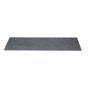 Beldray COMBO-3904 Reversible Laminate Fireplace Hearth Insert and Back Panel, Granite and Stone Thumbnail 7