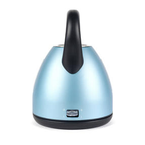 Salter Metallics Polaris Dome Kettle, 3000 W, 1.7 Litre, Pearl Blue Edition Thumbnail 5