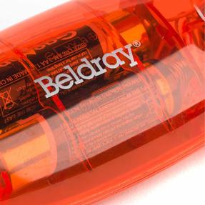 Beldray EH3138STK Mini Lipstick Hand Fan, 3V, Red Thumbnail 3