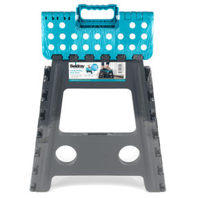 Beldray COMBO-3992 DIY Hobby Step Stool, Large, Plastic, Set of 2 Thumbnail 5