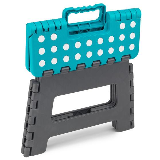 Beldray DIY Hobby Step Stool, Small, Plastic, Set of 2 Thumbnail 2