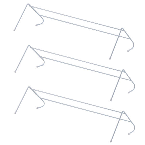 Beldray Radiator Clothes Drying Airer, Pack Of 9, 3 Metres Drying Space Thumbnail 2