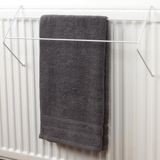 Beldray Radiator Clothes Drying Airer, Pack Of 9, 3 Metres Drying Space Thumbnail 4