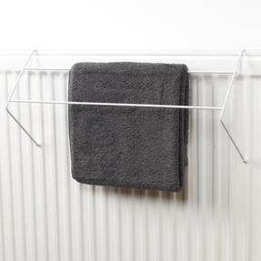 Beldray COMBO-3985 Radiator Clothes Drying Airer, Pack Of 9, 3 Metres Drying Space Thumbnail 3