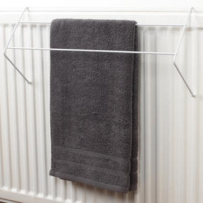 Beldray COMBO-3985 Radiator Clothes Drying Airer, Pack Of 9, 3 Metres Drying Space Thumbnail 4