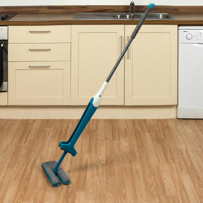 Beldray COMBO-3986 Double Sided Squeegee Mop with 14 Litre Mop Bucket Thumbnail 10