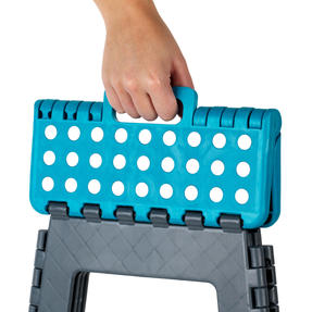 Beldray COMBO-3990 Cleaning Set with Large Step Stool, Caddy, Chenille Duster and Microfibre Cloths Thumbnail 3