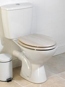 Beldray COMBO-3979 Bathroom Storage Unit and Toilet Accessory Set Thumbnail 3
