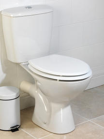 Beldray COMBO-3980 Bathroom Storage Unit and Toilet Accessory Set Thumbnail 3