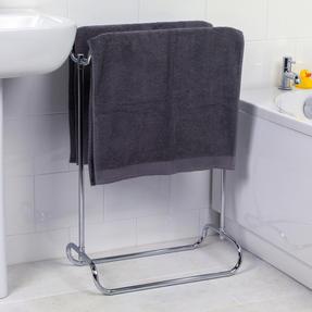 Beldray COMBO-3980 Bathroom Storage Unit and Toilet Accessory Set Thumbnail 11