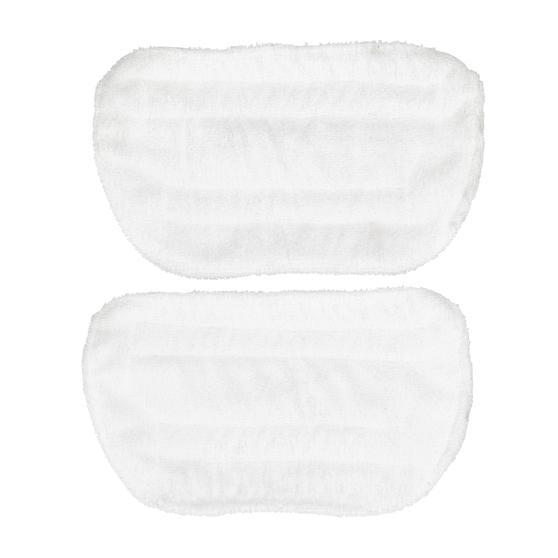 2 Replacement Steam Mop Pads for BEL0013