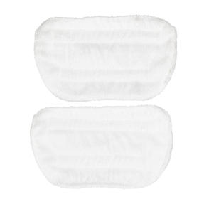 2 Replacement Steam Mop Pads for BEL0013 Thumbnail 1