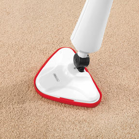 Prolectrix EF0272WK Triangular Steam Cleaner for Hard Floors and Carpets Thumbnail 3