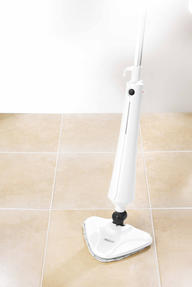 Prolectrix EF0272WK Triangular Steam Cleaner for Hard Floors and Carpets Thumbnail 8