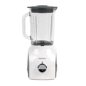 Kenwood BLP600 Thermo-Resistant Blender with Variable Speed Settings, 800 W, White