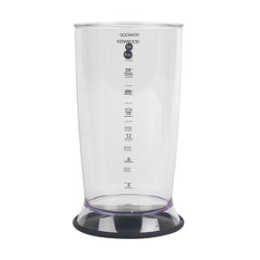 Kenwood HB605 Electric Dual-Speed Hand Immersion Blender, 0.7 L, 400 W, White Thumbnail 3