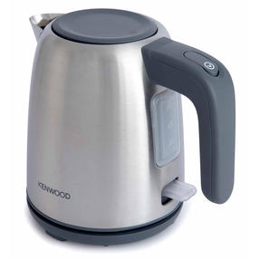Kenwood SJM470 Scene Jug Kettle, 1 L, 2200 W, Grey/Stainless Steel Thumbnail 2