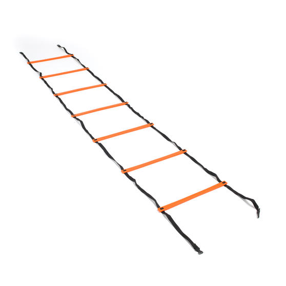 Gorilla Training 70406 Three Metre Speed Ladder, Pack of 3