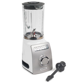 Kenwood BLM800 Blend-X Pro Variable Speed Electric Blender, 1.6 L, 1400 W, White/Grey Thumbnail 3