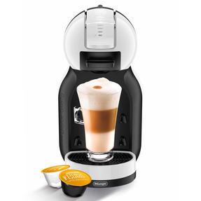 DeLonghi EDG305 Nescafe Dolce Gusto Mini Me Automatic Pod Coffee Machine, 0.8 L, 1460 W Thumbnail 1