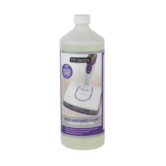 Wood and Hard Floor Solution  for Prolectrix EF0286 2 in 1 Floor and Carpet Cleaner