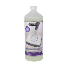 Wood and Hard Floor Solution  for Prolectrix EF0286 2 in 1 Floor and Carpet Cleaner Thumbnail 1