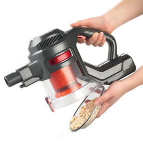 Beldray COMBO-4224 Airgility Cordless 2-in-1 Multi-Surface Vacuum Cleaner with Wall Bracket Thumbnail 9