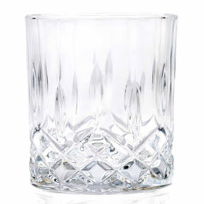 RCR 25981020006 Opera Luxion Crystal Whisky Glasses, Set of 6