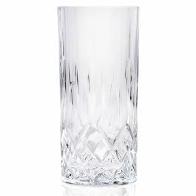 RCR COMBO-4005 Opera Luxion Crystal Hi-Ball Glasses, Set of 12 Thumbnail 2