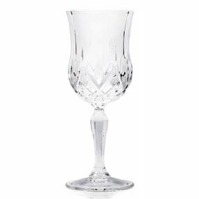 RCR COMBO-4007 Opera Luxion Crystal Wine Glasses, Set Of 12 Thumbnail 2