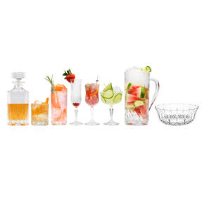 RCR COMBO-4018 Opera Luxion Crystal Full Collection