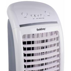 Beldray EH3056STK 6 Litre Air Cooler, 65 W, White/Grey Thumbnail 3