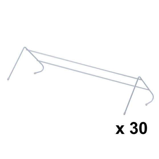 Beldray COMBO-4259 Radiator Clothes Drying Airer, Pack Of 30