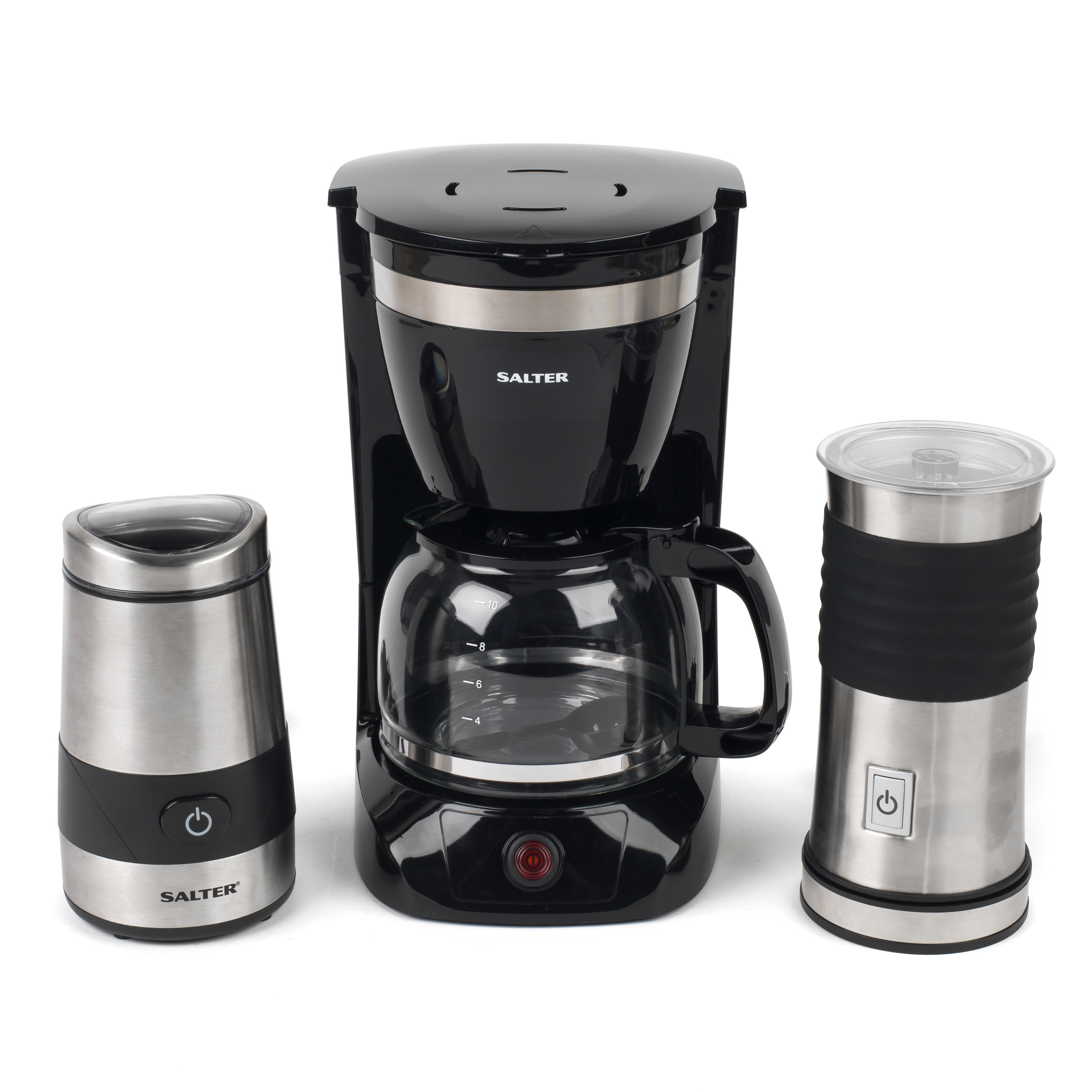 /Salter COMBO-4073 Coffee Maker with Keep Warm Function ...
